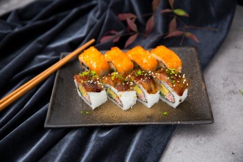 木易寿司加盟方法