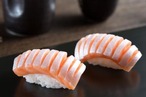 寿司代理加盟
